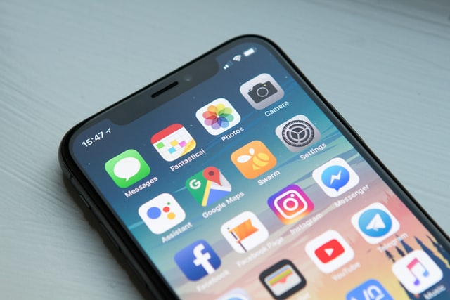 Iphone funkcje