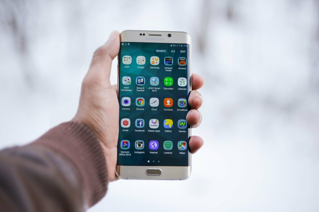 Przegląd najlepszych smartfonów na lato 2021