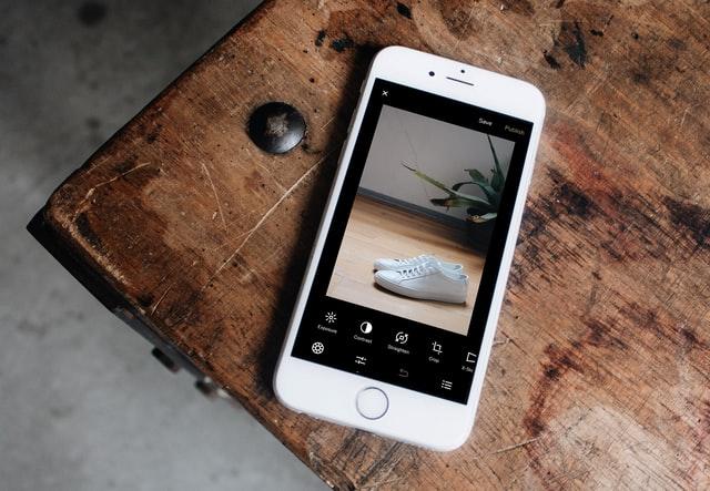 aplikacja do zdjęć 1